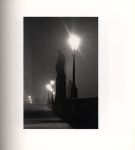 Michael Kenna: 1990 Gallery Min Catalogue (Scarce Hardbound Edition)--Signed!