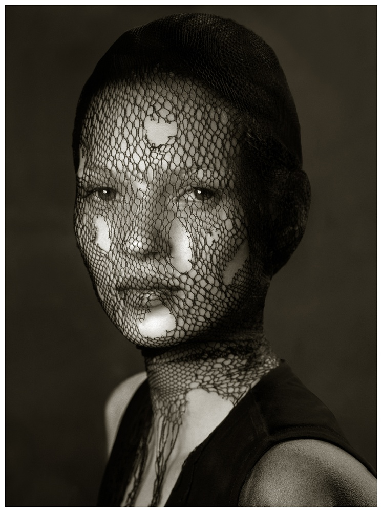 Albert Watson: Cyclope (Rare French Edition!)