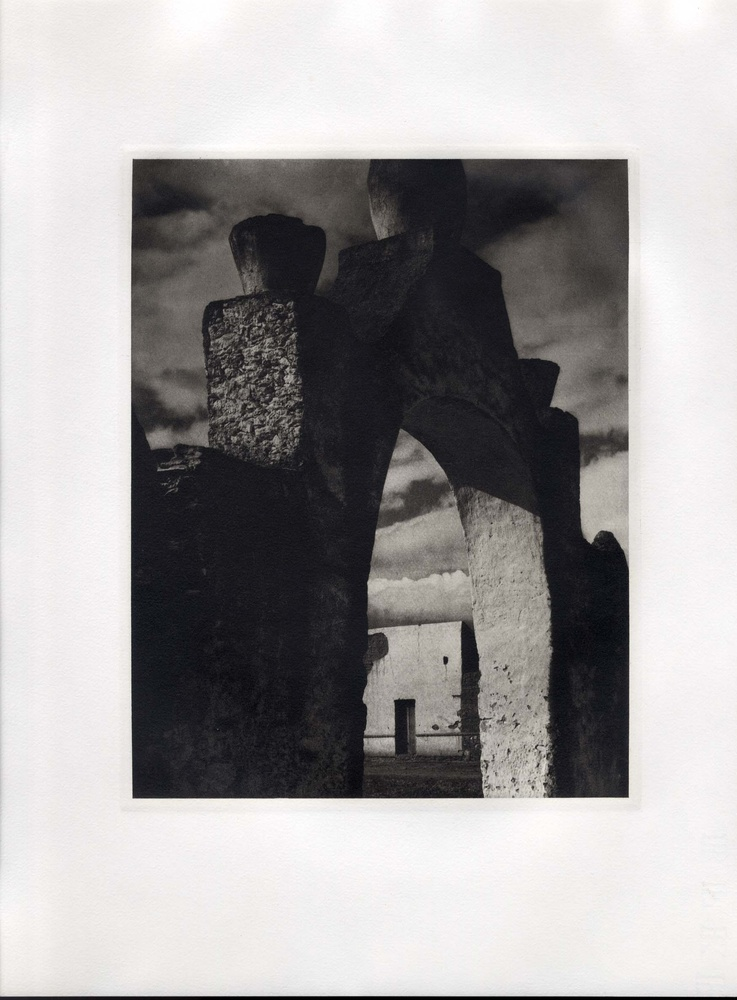 Paul Strand: The Mexican Portfolio