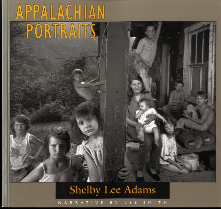 Shelby Lee Adams: Appalachian Portraits