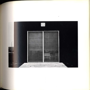 Lewis Baltz: New Industrial Parks Near Irvine, California (1st Edition!)