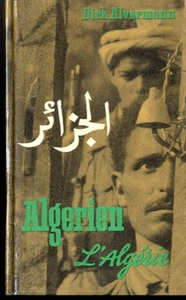 Dirk Alvermann: Algerien (First Edition!!)