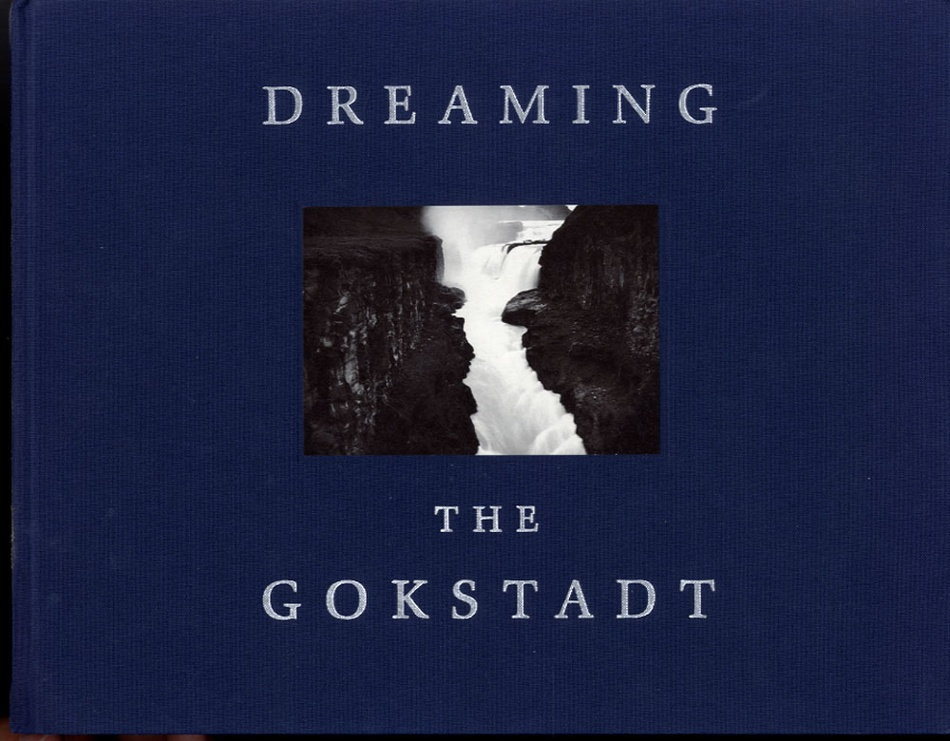 Thomas Joshua Cooper: Dreaming the Gokstadt +  Between Dark And Dark + Simply Counting the Waves