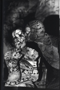 Eikoh Hosoe: The Butterfly Dream (Butoh Master, Kazuo Ohno)
