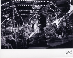 Daido Moriyama: Vintage Prints (Limited Edition with SIGNED Print)