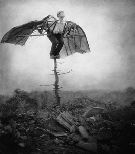 Robert & Shana ParkeHarrison: The Book of Life (SIGNED Limited Edition with 11 Platinum Prints)