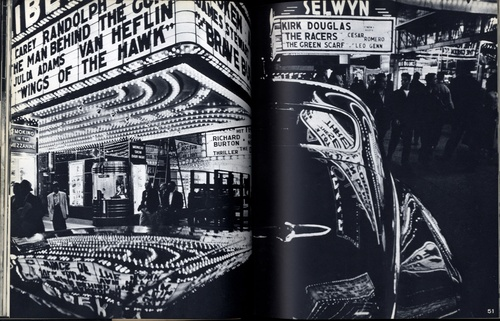 William Klein: New York (Life is Good & Good For You In New York!)--1st UK Edition