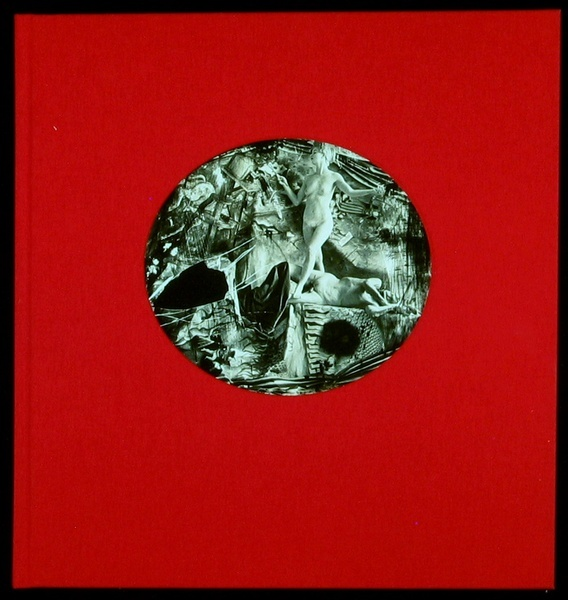 Joel-Peter Witkin: Songs of Innocence and Experience (SIGNED Limited Edition)
