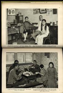 Manchoukuo: A Pictorial Record (1934 Japanese Propaganda Book)