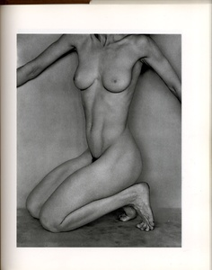 Edward Weston:Nudes + Museum of Modern Art Catalogue (BOTH Association Copies)