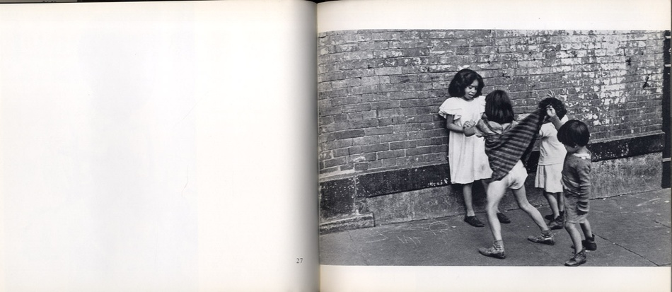Helen Levitt: A Way of Seeing (Hardbound 1st Edition)