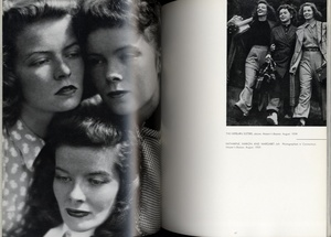 Martin Munkacsi: Style in Motion (SIGNED by Richard Avedon!)