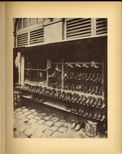 Eugene Atget: Photographe de Paris (1930 First Edition)