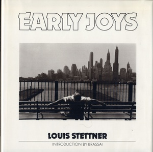 Louis Stettner: Early Joys + New York, 1950s-1990s (BOTH SIGNED)