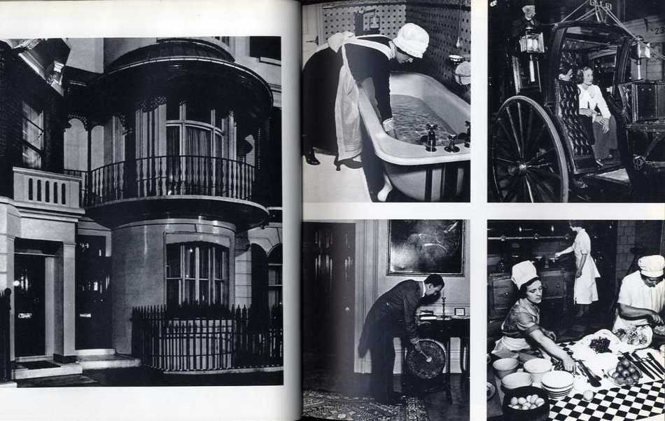 Bill Brandt: Shadow of Light