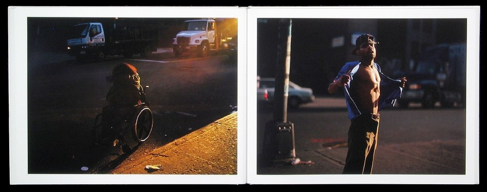 Paul Graham: American Night + Films (BOTH SIGNED)