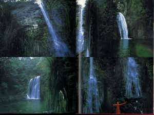 Tadanori Yokoo: Waterfall Rapture (with Obi!!)