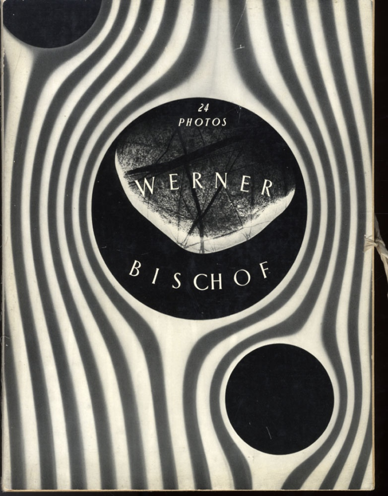 Werner Bischof: 24 Photos