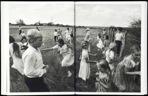 Larry Towell: Mennonites (SIGNED, Slipcased Edition)