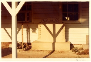 William Eggleston: SIGNED Print from The Democratic Forest