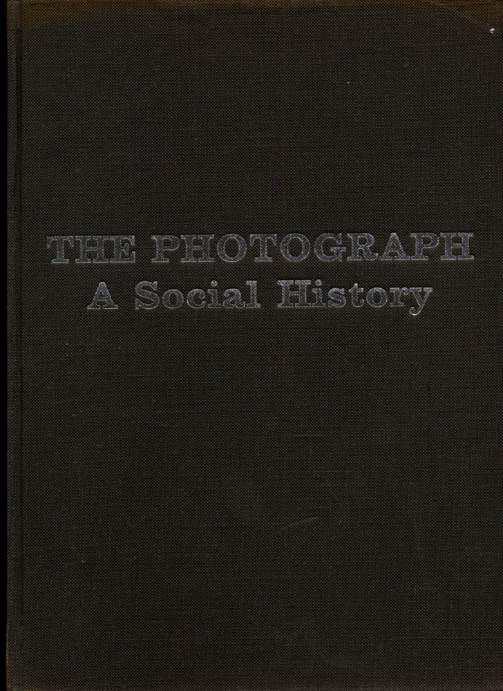 Braive: The Photograph - A Social History