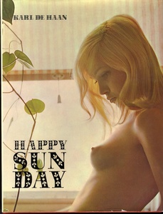 Karl De Haan: Happy Sun Day