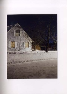 Todd Hido: Taft Street (One Picture Book, No. 6--Rare, Slipcased 4 Vol. Set with 4 Variant Prints!)