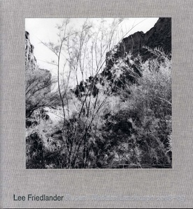 Lee Friedlander: Recent Western Landscapes (SIGNED)