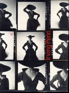 Irving Penn: A Career in Photography (INSCRIBED)