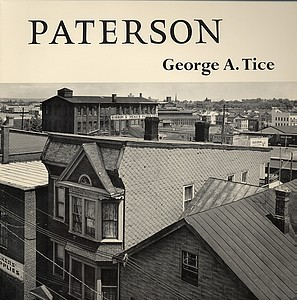 Tice: Paterson, SIGNED + Fields of Peace