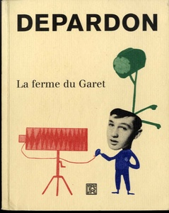 Raymond Depardon: La ferme du Garet (First Edition)