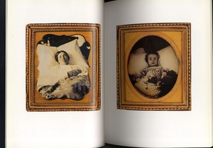 Stanley B. Burns (ed.): Sleeping Beauty. Early Post-Mortem Photography in America