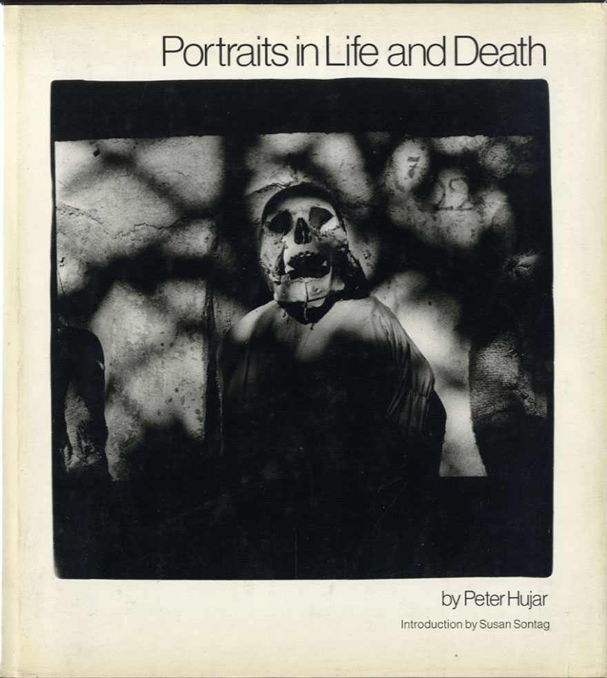 Peter Hujar: Portaits in Life and Death (Hardbound)