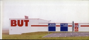 Frank Breuer: Logos Warehouses Containers