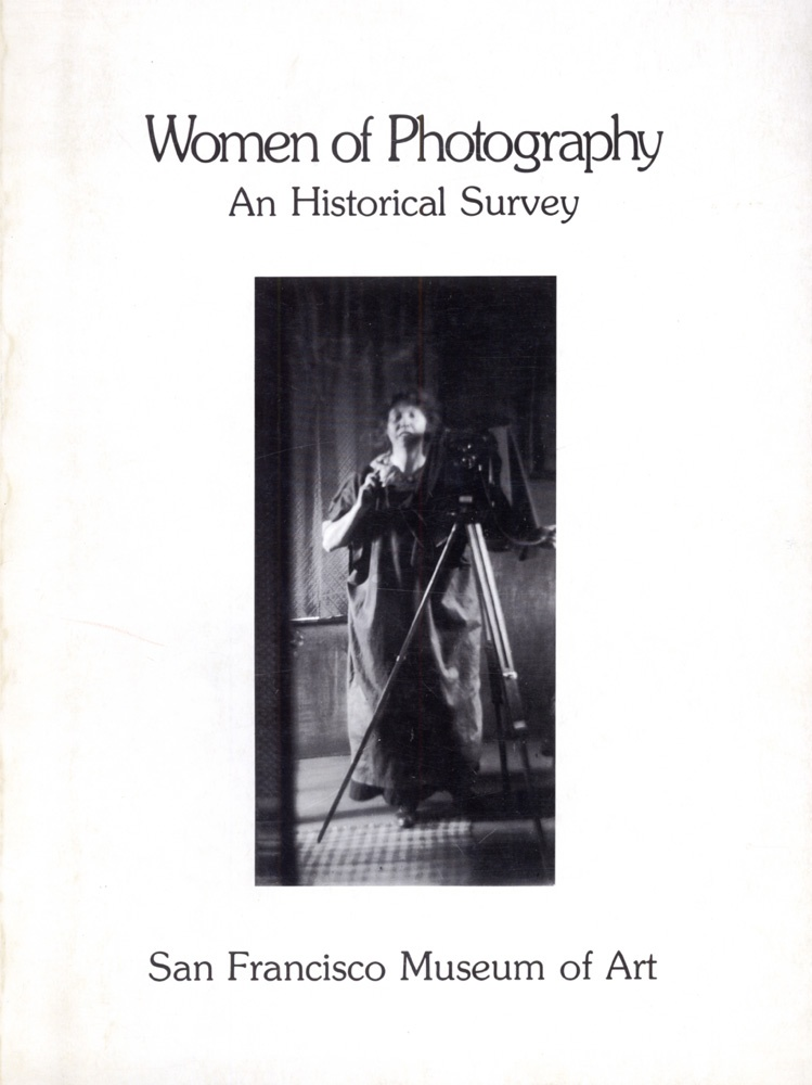 Women Photographers: 4 books