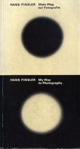 Hans Finsler: Mein Weg zur Fotografie / My Way to Photography