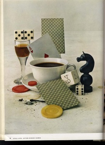 Alexander Liberman: Art & Technique of Color Photography (INSCRIBED by Irving Penn)