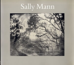 Sally Mann: Motherland (SIGNED)