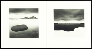 Michael Kenna: Hokkaido (SIGNED Limited Edition)