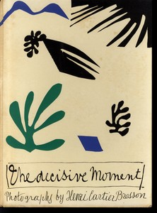 Henri Cartier-Bresson: The Decisive Moment