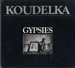 Josef Koudelka: Gypsies (1st Printing) --SIGNED