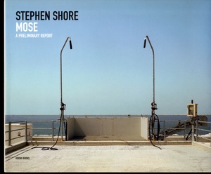 Stephen Shore: 3 SIGNED Books: 2007 Phaidon Monograph + Mose + Nature of Photographs