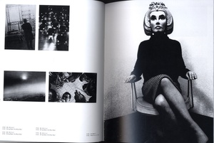 Daido Moriyama.: The Complete Works (4 volumes, 1964-2003)--ALL SIGNED!