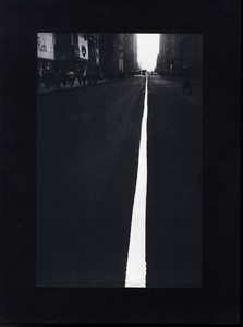 Robert Frank: Lines of My Hand (1972 First Edition)--with 'New York City, 1948' Cover