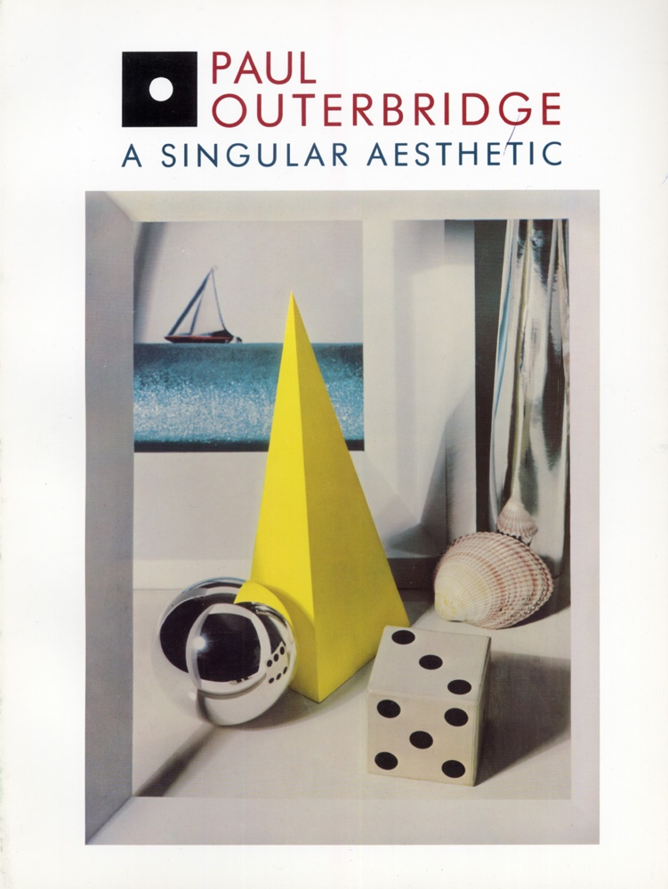 Paul Outerbridge: A Singular Aesthetic
