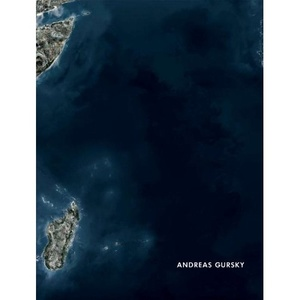 Andreas Gursky (2010 Gagosian Catalogue, 2 Vols. in Slipcase)
