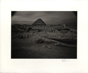 Kenro Izu: Sacred Places (SIGNED, Limited Edition with Print)