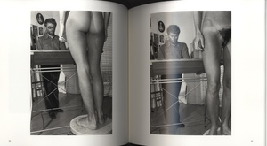 Lee Friedlander: Kitaj (SIGNED)