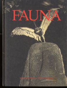 Joan Fontcuberta: Landscapes Without Memory (SIGNED) +  Fauna--Two Books