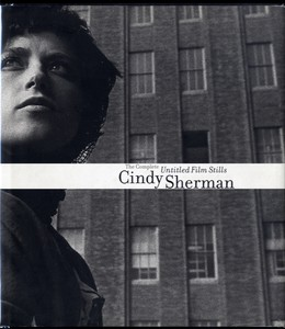 Cindy Sherman: Untitled Film Stills (MoMA Edition, SIGNED)